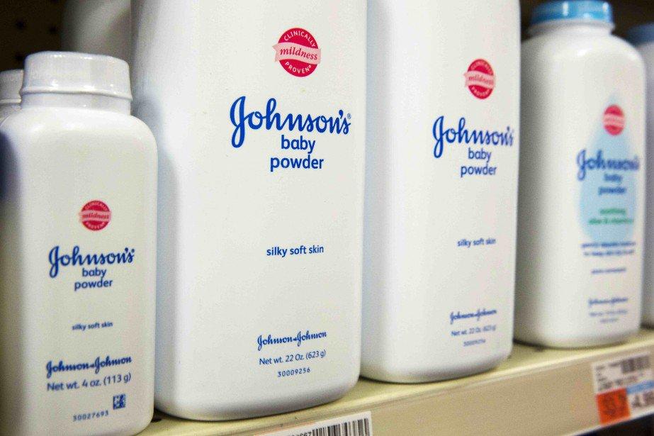 Johnson & Johnson condamné à verser 4,7 milliards pour de la poudre à bébé https://t.co/4jAdYvkOCs