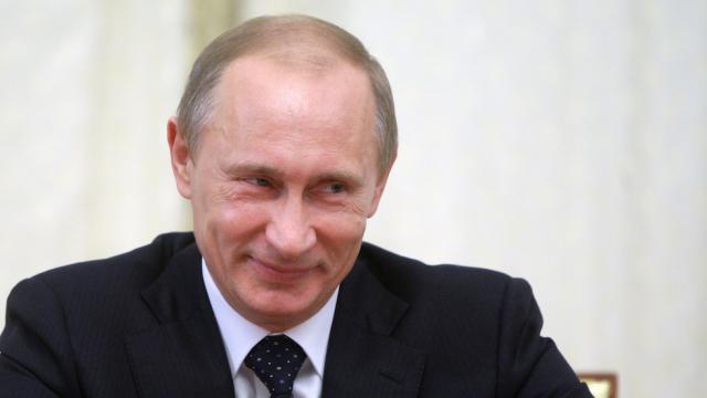 Fox News lands exclusive interview with Putin https://t.co/MTiDojm2CI https://t.co/q6lcx8ugLq
