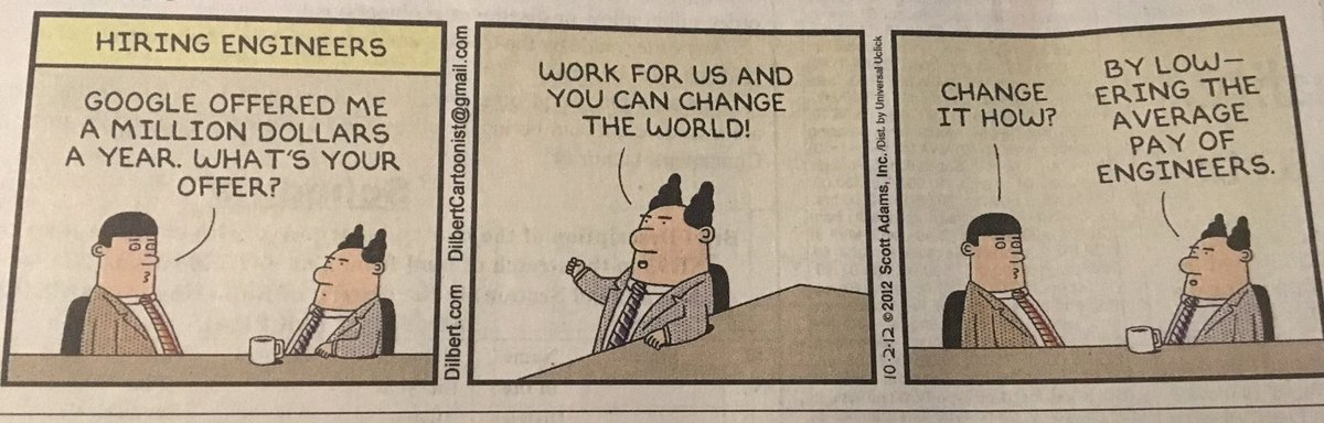 Most of my job offers, really..... https://t.co/KT45EYsRvn