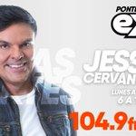 #JessieEnExa Twitter Photo