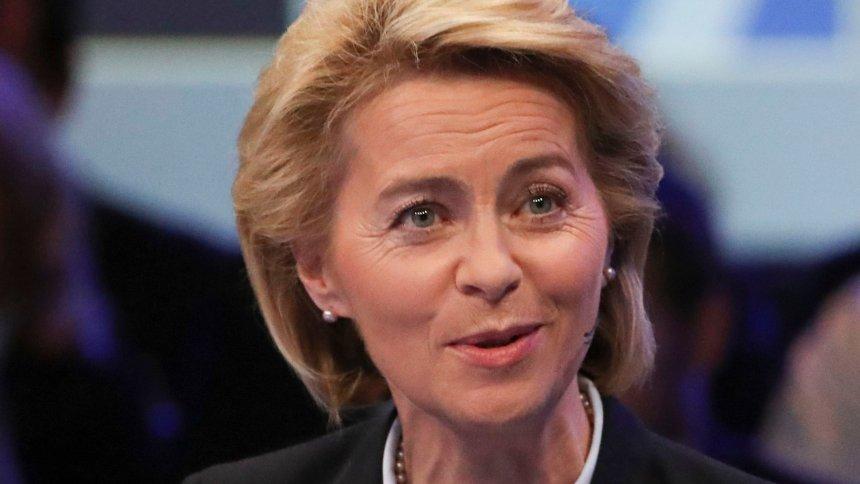Verteidigungsministerin: Von der Leyen bewertet Nato-Gipfel positiv https://t.co/wUSjKu51PG