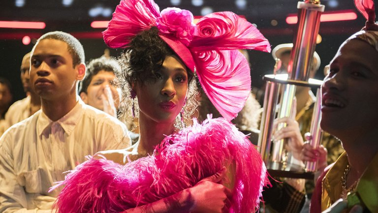 #Pose Renewed for Season 2 at FX https://t.co/JBYX3kSgyQ https://t.co/KwWwRs1sb8