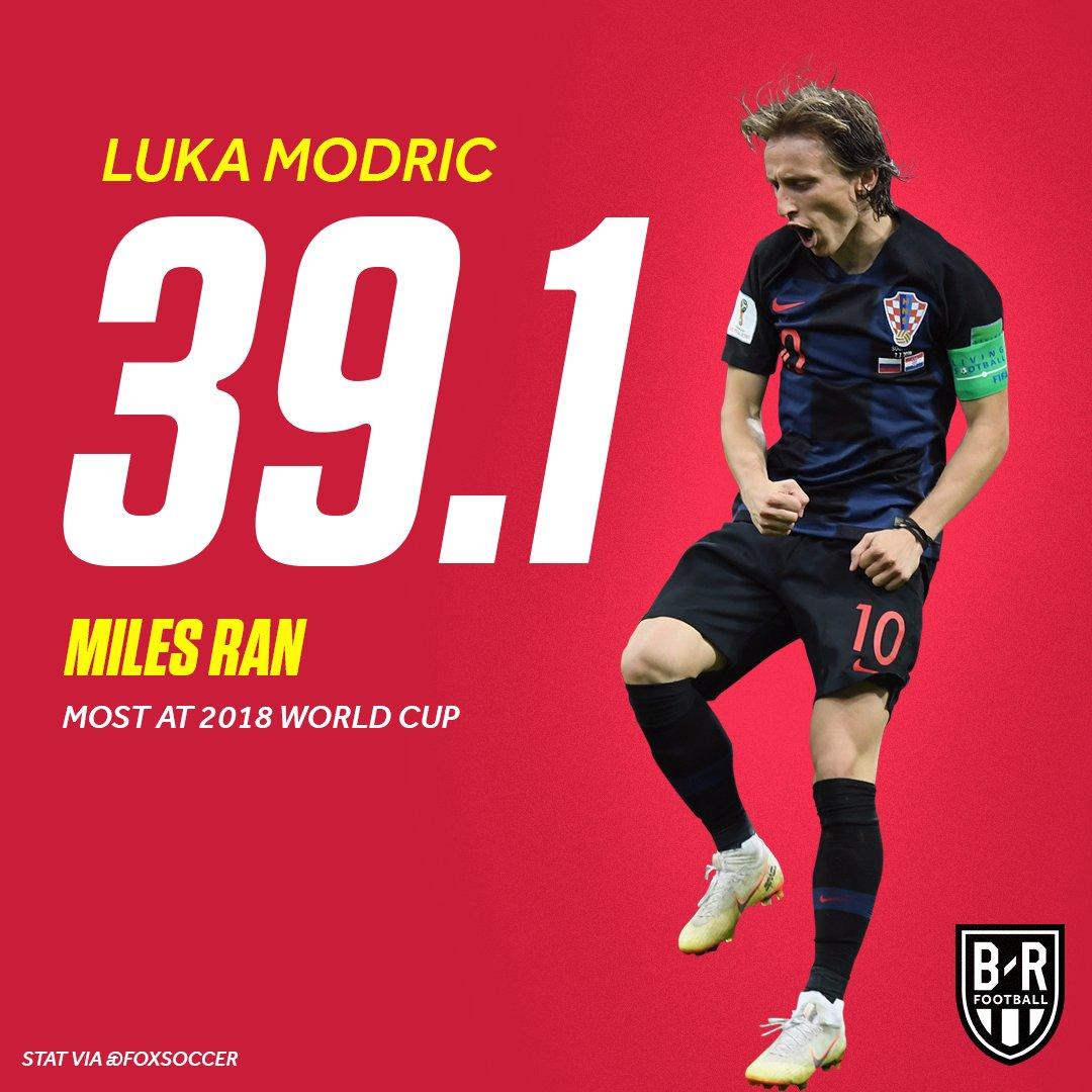 test Twitter Media - There's no stopping Luka Modric 🏃♂️ https://t.co/RWhOKADgyW