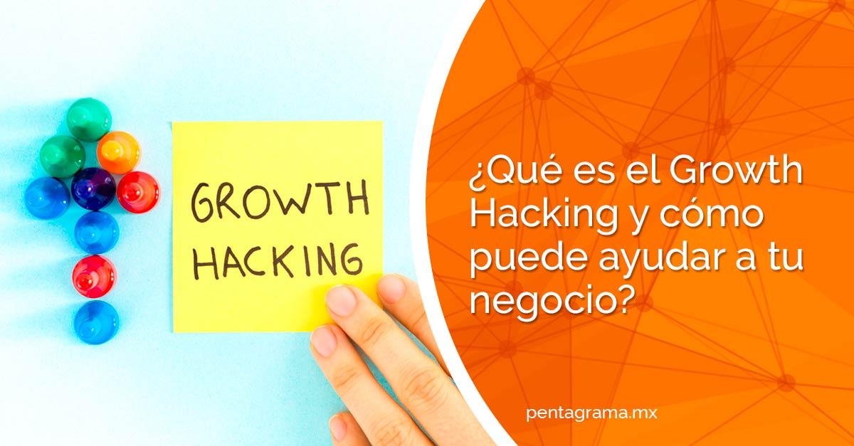 ¿Qué es el #GrowthHacking y cómo puede ayudar a tu negocio? https://t.co/BMA9mmUjSv https://t.co/oJDXcGdawT