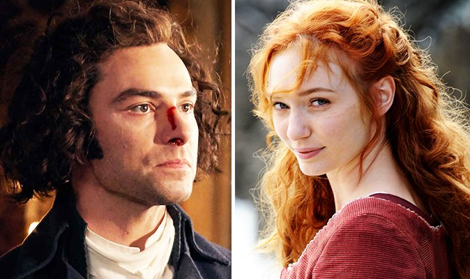 Ross and Demelza's future on #Poldark REVEALED as #BBC season 5 location confirmed https://t.co/U0NQrd20wu