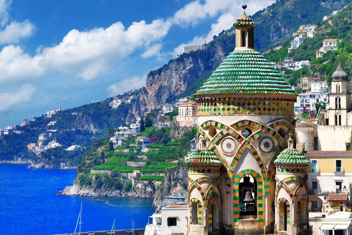 The secret to enjoying your visit to the Amalfi Coast is finding out exactly which of the numerous Amalfi Coast towns fits your style of travel bit.ly/2K8BSar via @Walks #takewalks #SummerSolstice