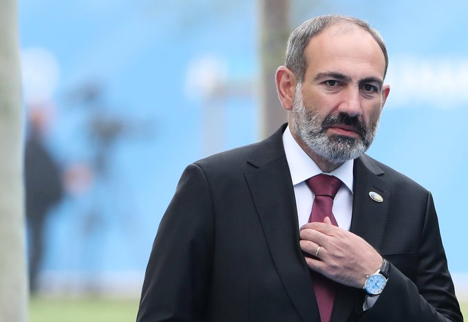 Пашинян заявил об отсутствии изменений в политике ЕС по отношению к Армении Фото