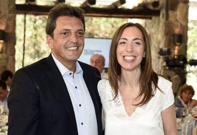 #Kirchnerismo #JuevesIntratable el candidato M si fallan todos los planes, son todos Foto