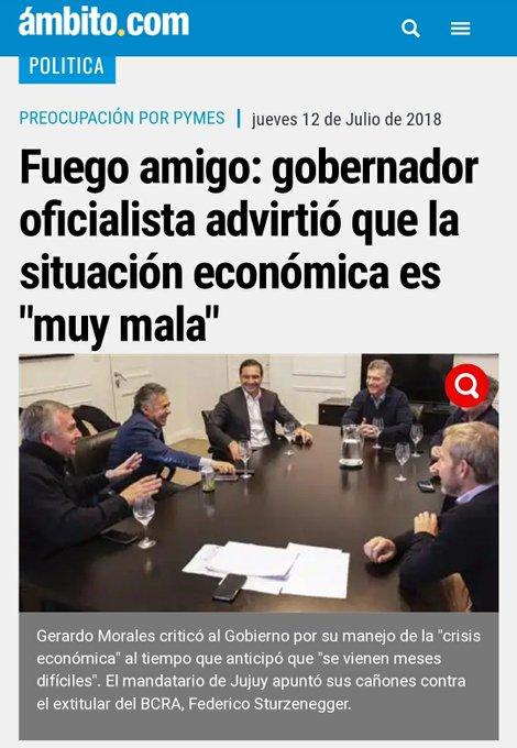 Y si lo dicen #CronicaAnunciada #JuevesIntratable Foto