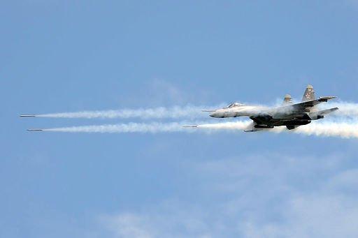"""اندونيسيا تقرر شراء مقاتلات """"سو-35"""" الروسية - صفحة 3 Dh8f6_zUcAAMg0m"""