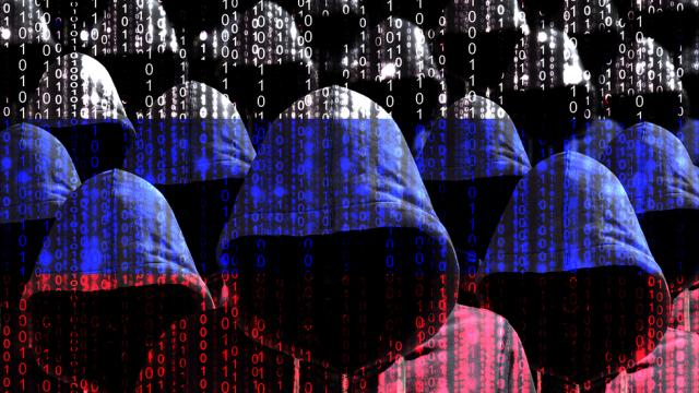 Russian hackers used fake accounts disguised as local media outlets: report https://t.co/mPFNSILIfT https://t.co/jlqtmEfmY6