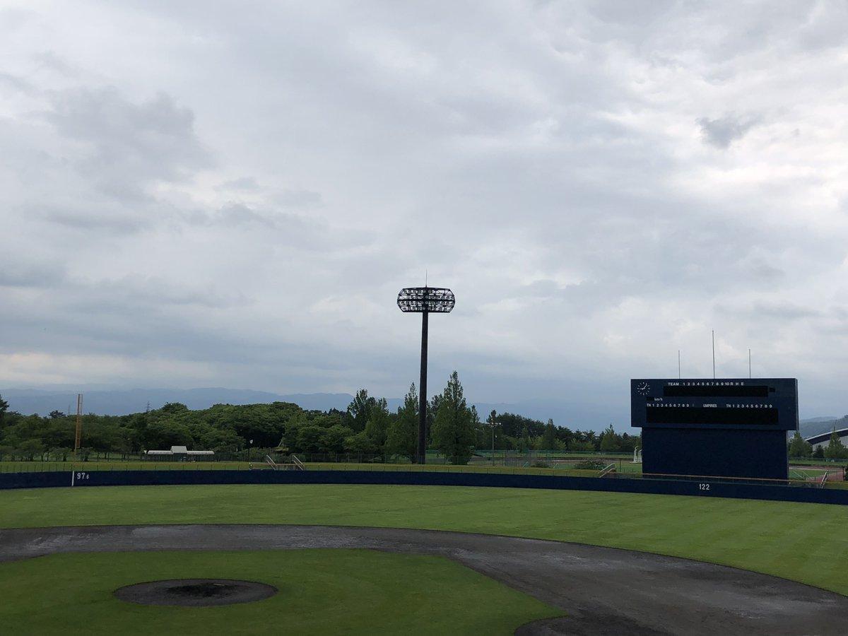 山形 県 高校 野球 速報 yts