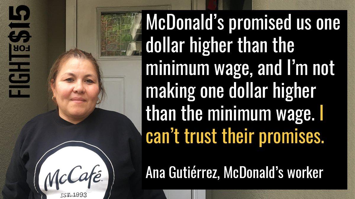 .@mcdonalds: do better.  #FightFor15