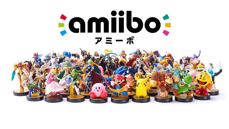 マイニンテンドーストアでは、発売済みの「amiibo(大乱闘スマッシュブラザーズシリーズ)」再生産分の予約も受け付けています。