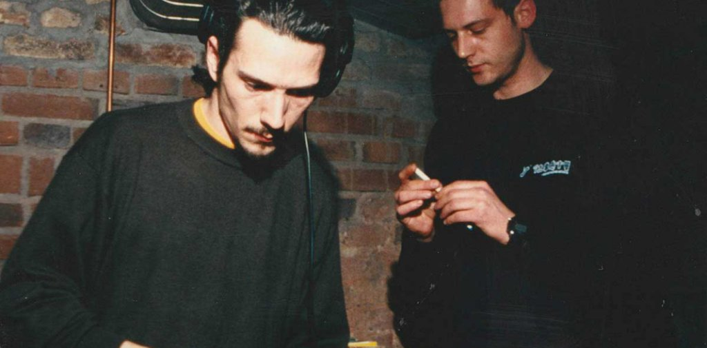 25 years later Kruder & Dorfmeister are bringing a 3 hour set to Hollywood to celebrate 🎉