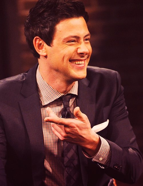 5 years without his smile, miss you always💕 #5YearsWithoutCory Foto