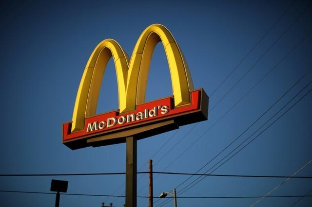 Iowa, Illinois investigating infections linked to McDonald's salad https://t.co/5Pge9IcrO1 https://t.co/ojwRlUEINV