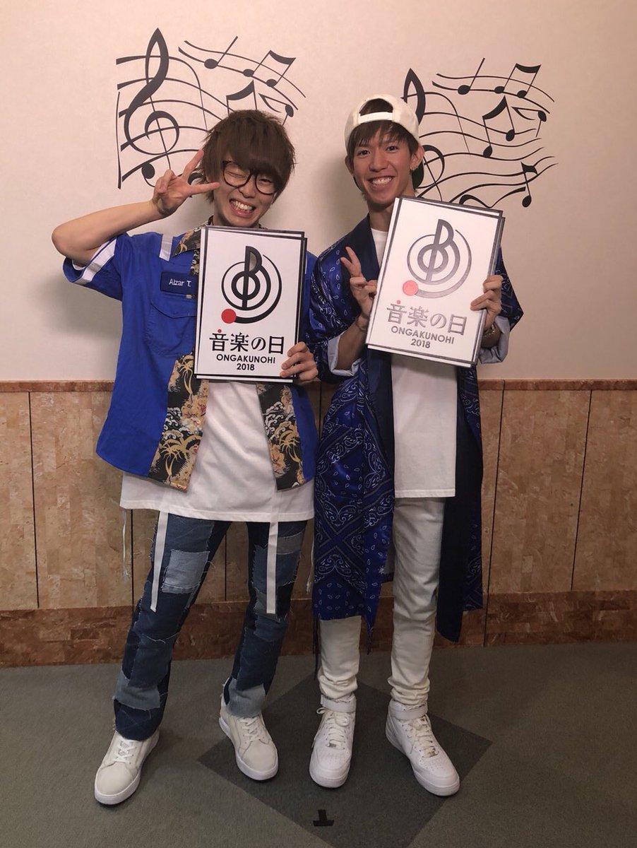 7月14日の「音楽の日」に スカイピースが出演します!!!! 生放送ですよみなさん!!!! ちゃんと見てね!!!!