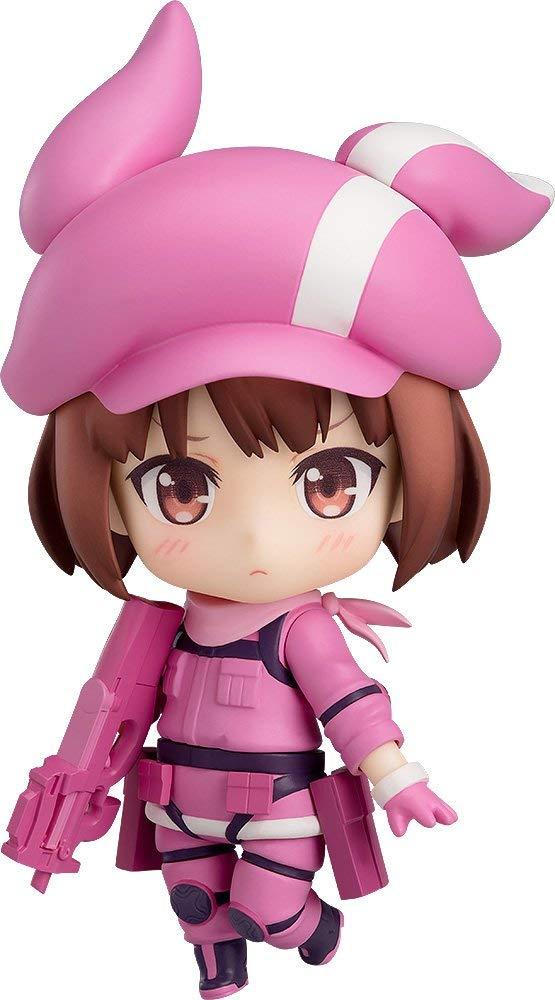 #Ggo_anime Latest News Trends Updates Images - KOU02342239