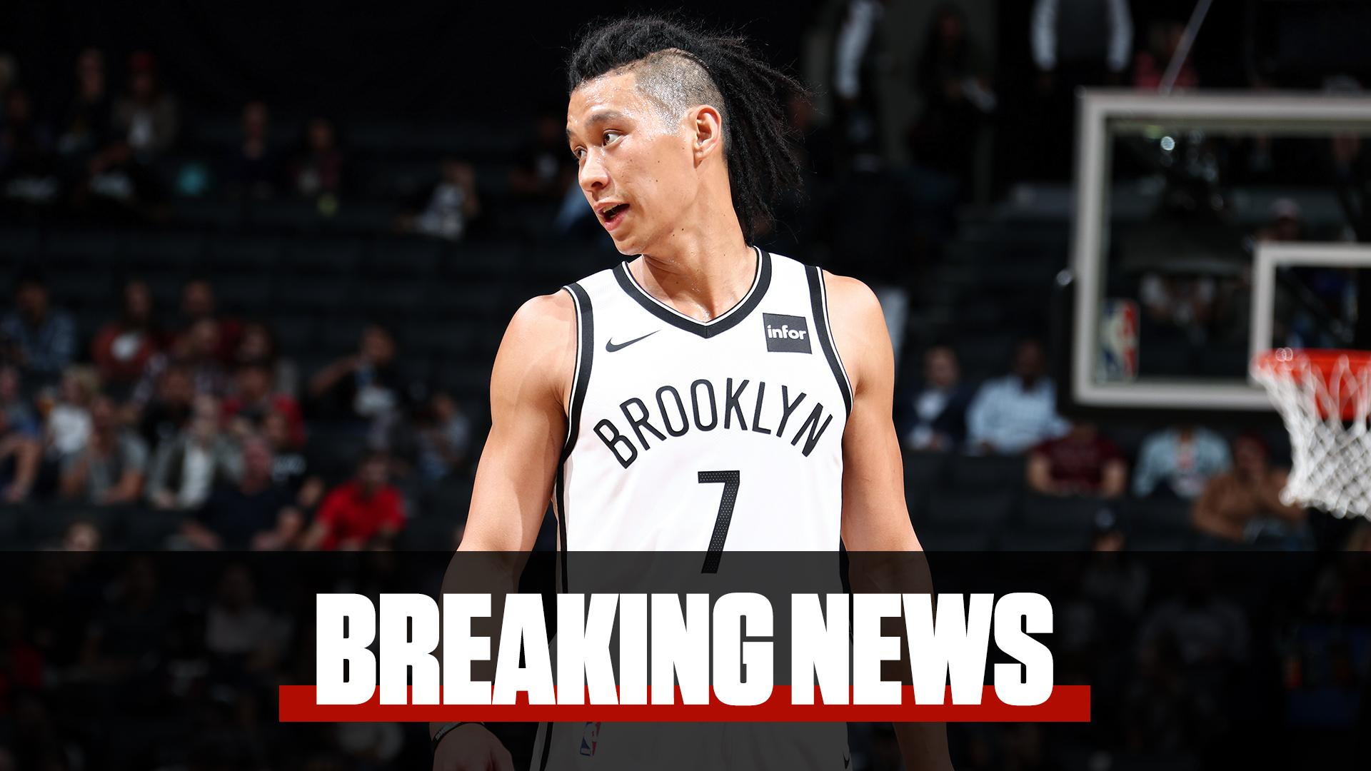 Breaking: The Nets have traded Jeremy Lin to the Hawks, league sources told @wojespn. https://t.co/hZpOVEvHL0
