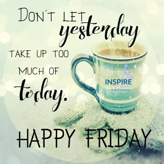 Good morning to all our followers. Its almost the weekend!!!! Enjoy! #goodmorning #fridayfeeling Photo