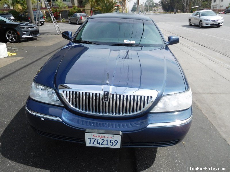 Limo For Sale On Twitter Featured 2006 Lincoln Towncar Sedan