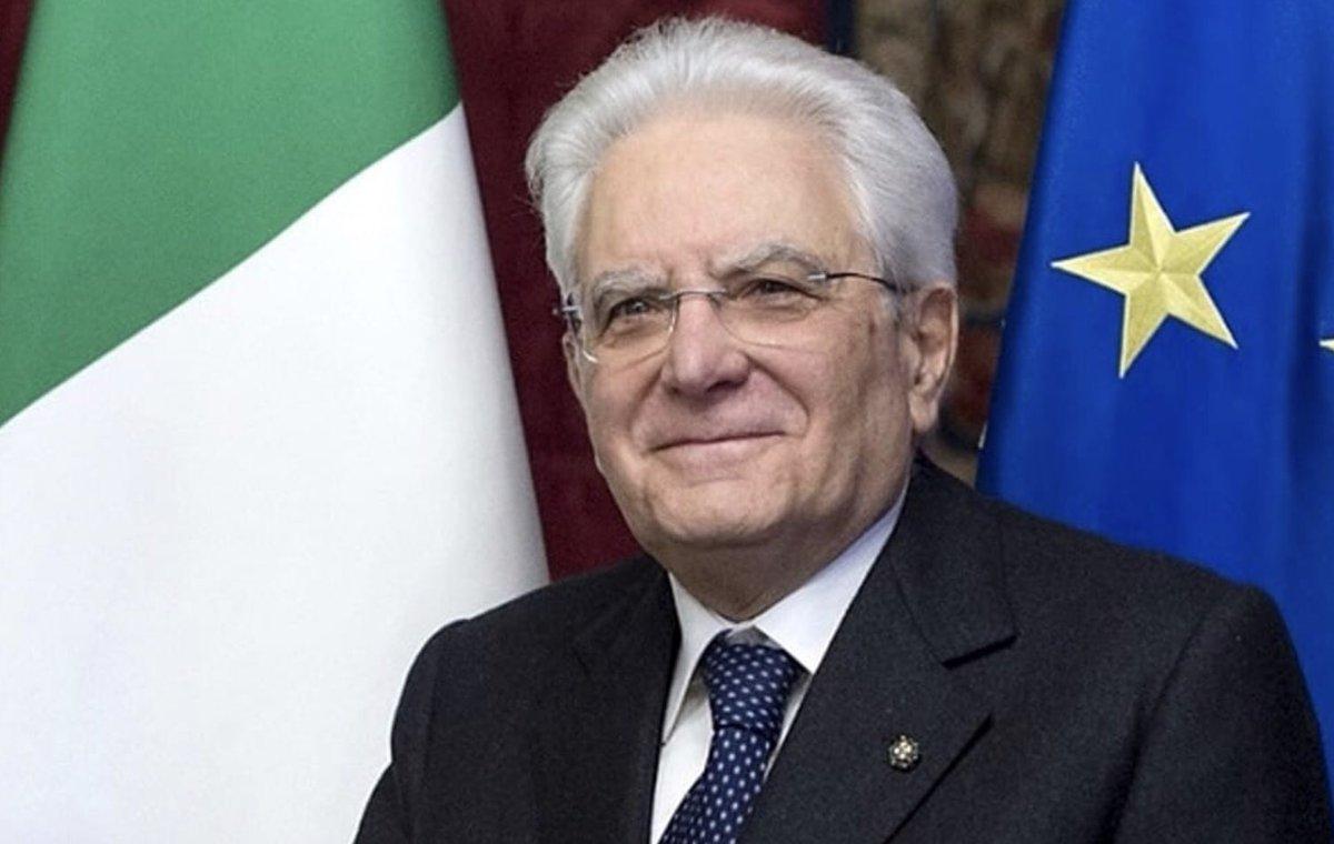Grazie Presidente! Grazie a Lei la Diciotti è a Trapani, con il suo prezioso carico di esseri umani. Ci aggrappiamo a Lei per la sopravvivenza dello Stato di Diritto.