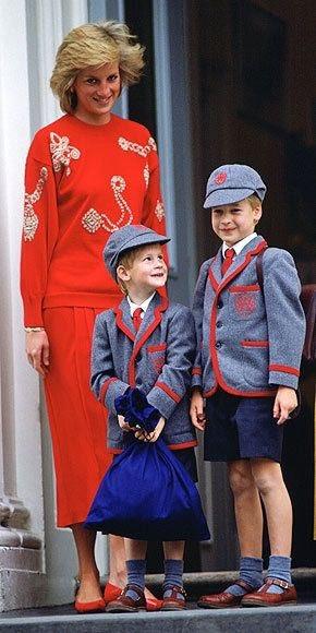 Happy 57th birthday to Princess Diana