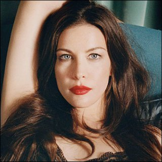Happy birthday to Liv Tyler!