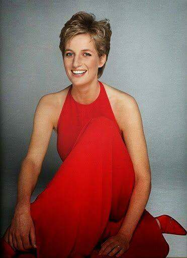 Today would have been my idol\s 57th birthday so happy birthday Princess Diana