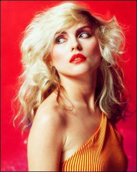 Happy birthday Debbie Harry (Blondie) 73                            Fred Schneider (B52\s)  64