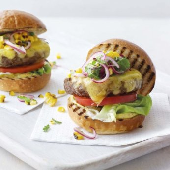 Fancy your burgers with a twist? Why not try this https://t.co/jimBENX0R4 https://t.co/sxHIKEfQys