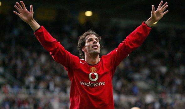 Happy Birthday Ruud van Nistelrooy  150 PL Appearances  95 Goals  14 Assists