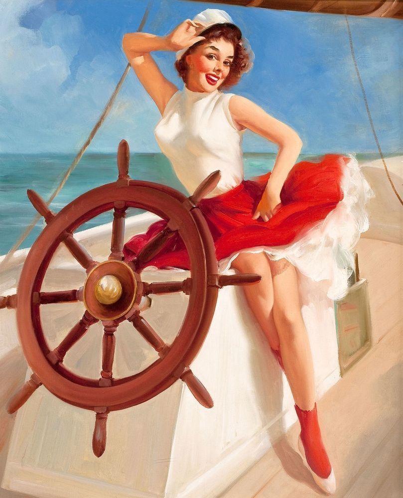 Днем рождения, открытки с днем рождения женщине красивые прикольные с юмором морской темой