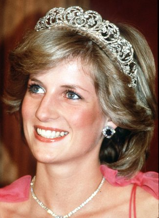Happy Birthday Princess Diana. She would have turned 57 today