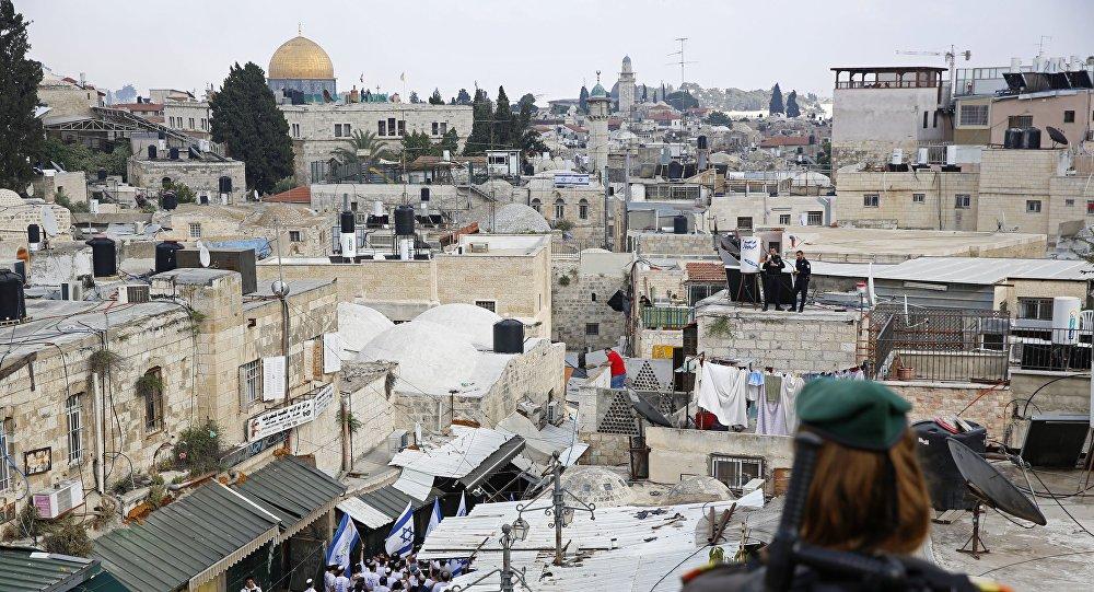 .@netanyahu warned by Arabs about @RT_Erdogan's alleged clout in East #Jerusalem – reports https://t.co/eCKenepdYI