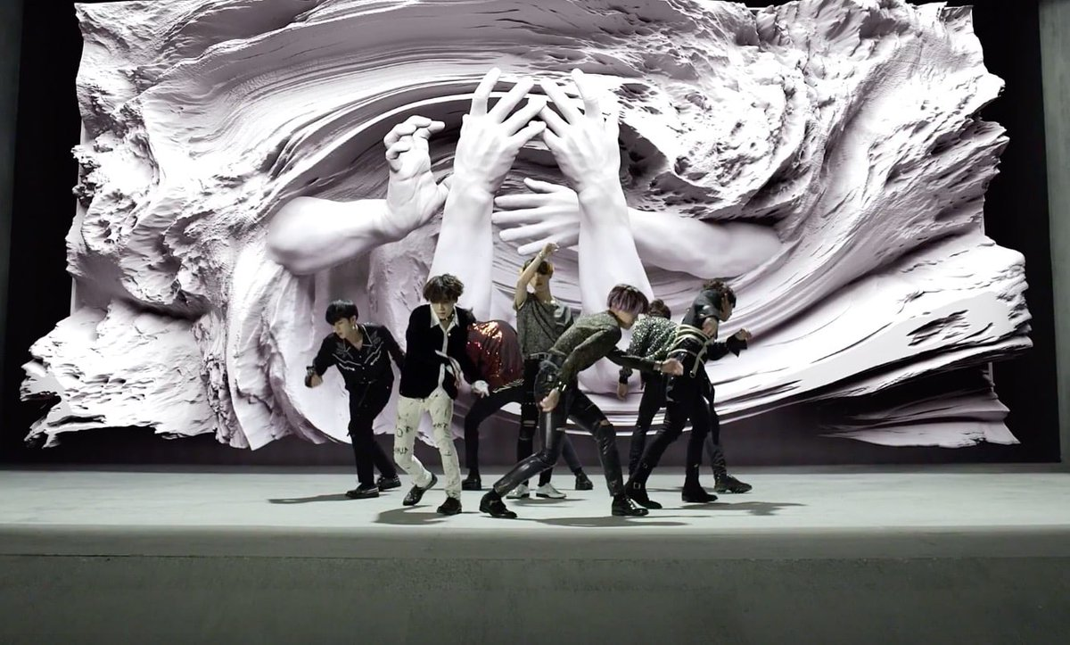 Soompi On Twitter Bts S Fake Love Becomes Fastest K Pop Group Mv To Reach 200 Million Views Fakelove200m Https T Co 1ldixu8563