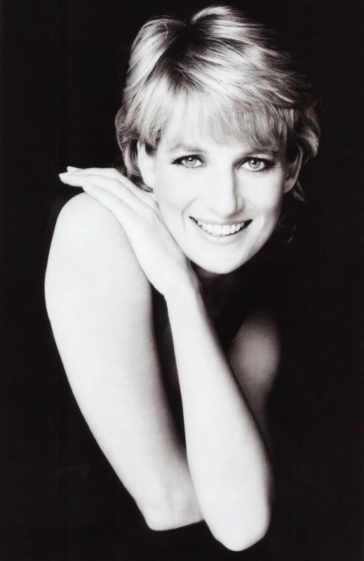 Princess Diana would ve been 57 today.  Happy Birthday