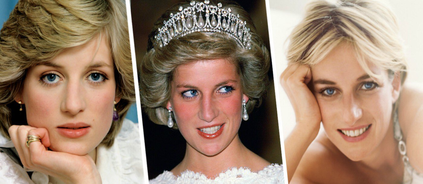 Happy 57th Birthday to the late Princess Diana...gone but never forgotten