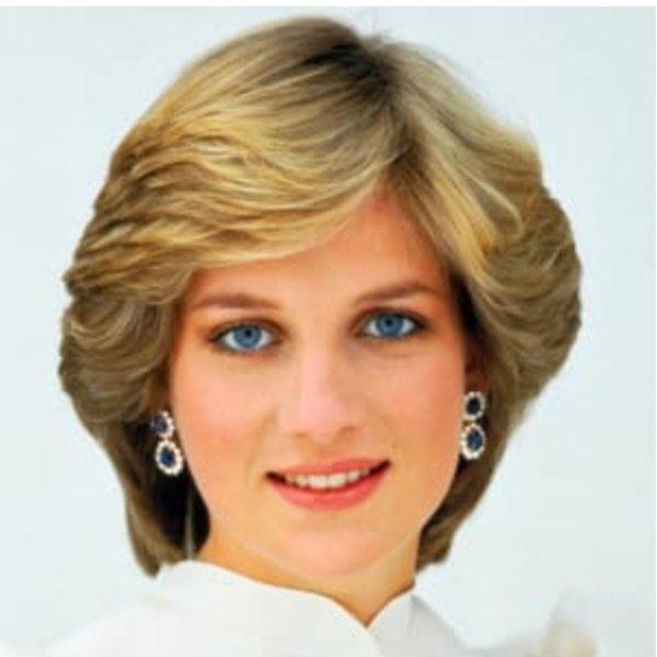 Happy Birthday Princess Diana, may your soul R.I.P
