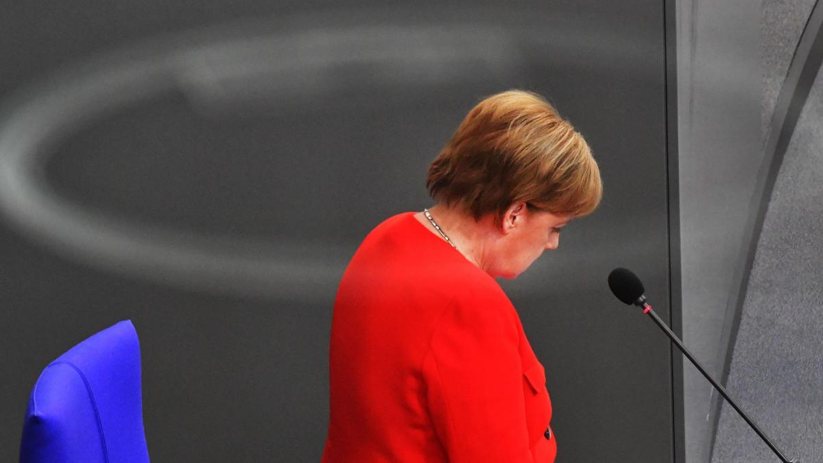 Polen widerspricht Angela Merkel – 'Keine neue Vereinbarung' über Rückführungen https://t.co/d28AO44Gqs