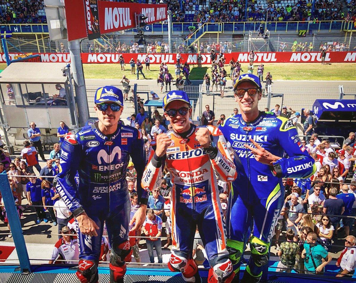 MOTO GP GRAND PRIX DES PAYS BAS 2018 DhBax-zX0AItKv6