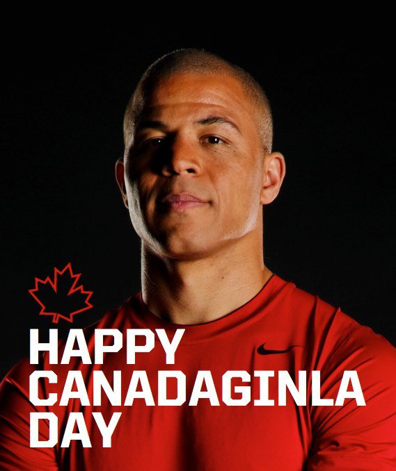 Happy birthday my love, Jarome Iginla, forever my favourite