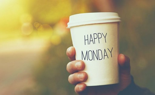 Cheers to the start of a great new week. #MondayMorning #MondayMotivation  #MorningMotivation<br>http://pic.twitter.com/eE4PkBSW8o
