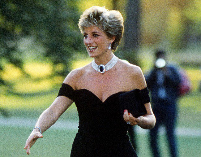Happy Birthday Princess Diana.  I m sure she s looking down proudly at her boys.