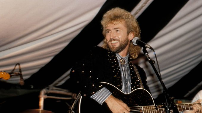 Happy birthday, Keith Whitley. We look at the late country vocalist\s 10 greatest love songs