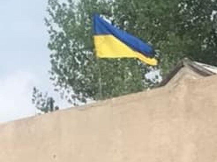 Російсько-окупаційні війська проводять роботи із встановлення мінно-вибухових загороджень на Донбасі, - ГУР - Цензор.НЕТ 7165