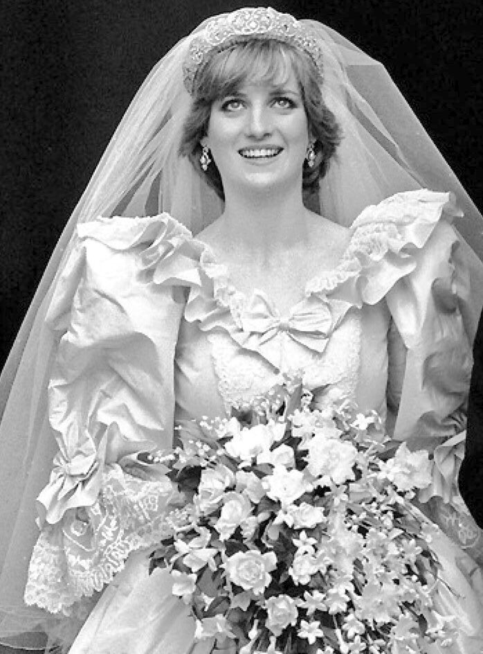 Happy birthday princess diana you will be forever and always in our heart