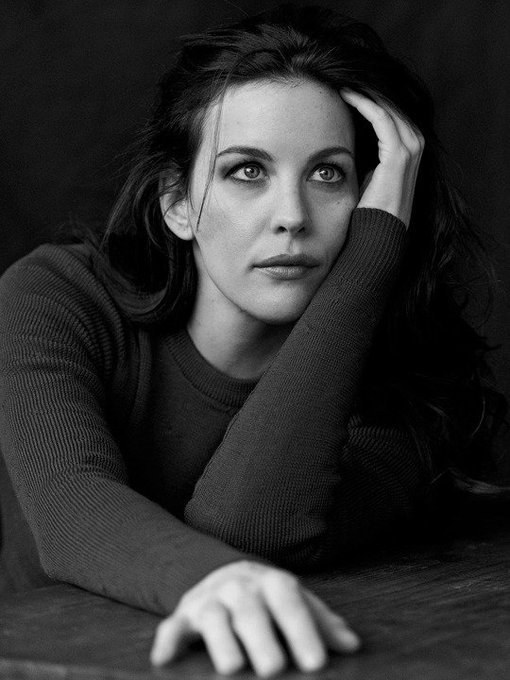 Happy 41st Birthday Liv Tyler