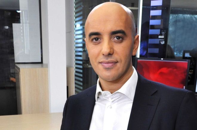French prisoner Redoine Faid has escaped from jail for the second time - in a helicopter  https://t.co/UVApzMB9TC https://t.co/Ojd63Ggyi8